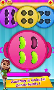 Gummy Candy Maker - Cooking Recipe screenshot 2
