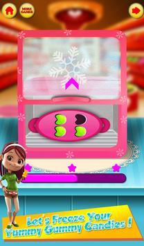 Gummy Candy Maker - Cooking Recipe screenshot 8