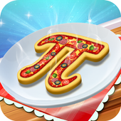 Yummy Pizza Pie Maker: Great Cooking Game icon