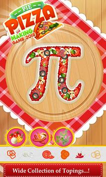 Yummy Pizza Pie Maker: Great Cooking Game screenshot 3