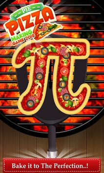 Yummy Pizza Pie Maker: Great Cooking Game screenshot 4