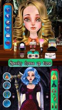 Vampire Princess Fairytale apk screenshot
