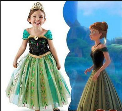 Kid Dress Ideas apk screenshot