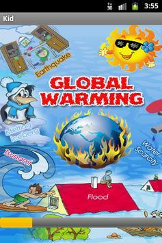 Kids Book poster