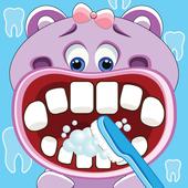 Animals Dentist - Dentist Office icon