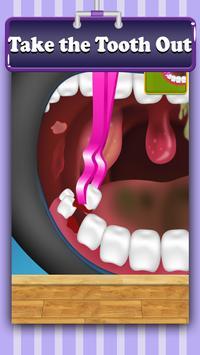 Animals Dentist - Dentist Office screenshot 1