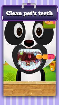 Animals Dentist - Dentist Office screenshot 3