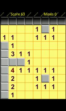 Minesweeper Unlimited apk screenshot