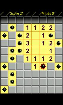 Minesweeper Unlimited poster