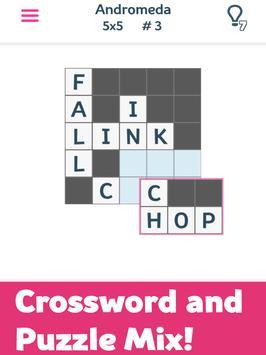 Crossy Words screenshot 5