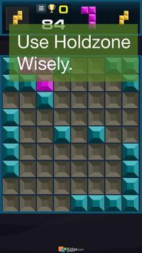 Quadris (No Ads) screenshot 9