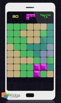 Quadris: Stratum screenshot 5