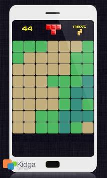 Quadris: Stratum screenshot 3