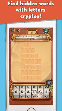 Cryptex screenshot 3
