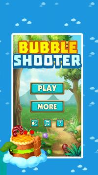 Bubble Shooter Island poster
