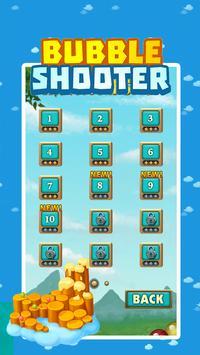 Bubble Shooter Island screenshot 1