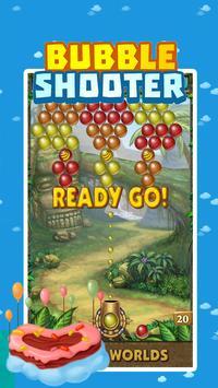 Bubble Shooter Island screenshot 2