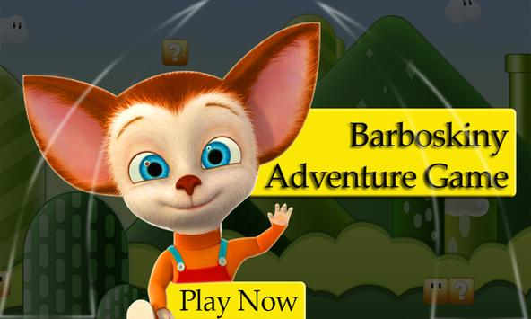 Barboskiny adventure Game screenshot 3