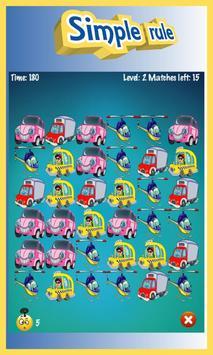 Car Boom - Free Match 3 Puzzle Game screenshot 4