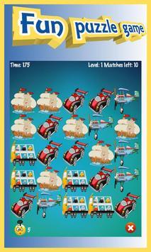 Car Boom - Free Match 3 Puzzle Game screenshot 5