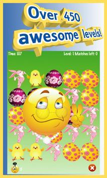 Easter Boom - Free Match 3 Puzzle Game screenshot 3