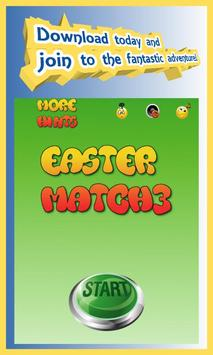 Easter Boom - Free Match 3 Puzzle Game screenshot 4