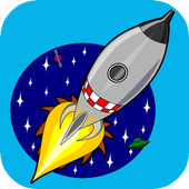 Galaxy Space Effects: Puzzles icon