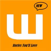 Wattpad Stories icon