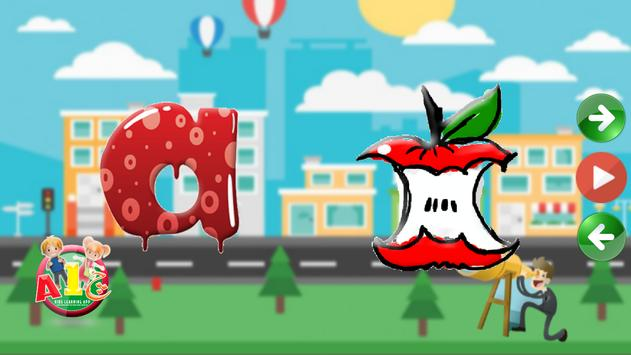 Kids Learn With Fun apk screenshot