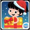 Ecoamigos Christmas icon
