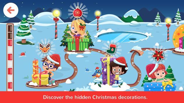 Ecoamigos Christmas screenshot 1