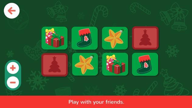 Ecoamigos Christmas screenshot 2