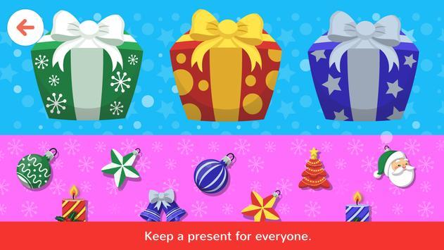Ecoamigos Christmas screenshot 5