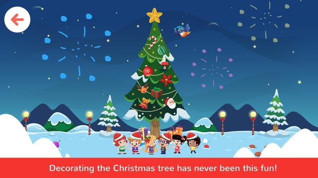 Ecoamigos Christmas screenshot 7