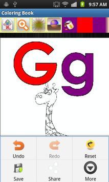 Kid Coloring - Abc, Number apk screenshot