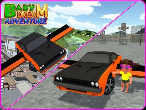 Baby Dream Adventure Simulator screenshot 14