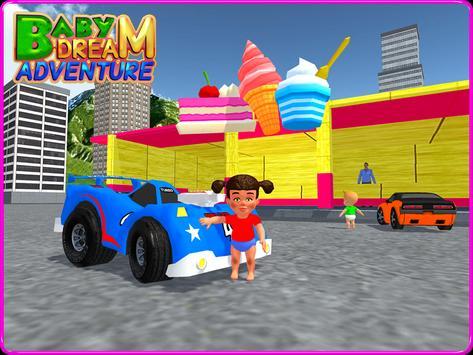 Baby Dream Adventure Simulator screenshot 10