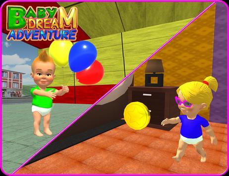 Baby Dream Adventure Simulator screenshot 8