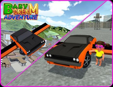 Baby Dream Adventure Simulator screenshot 9