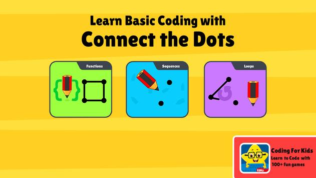 Programming for Kids - Learn Coding poster