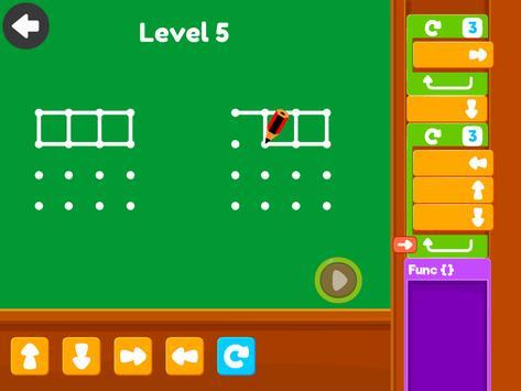 Programming for Kids - Learn Coding screenshot 10