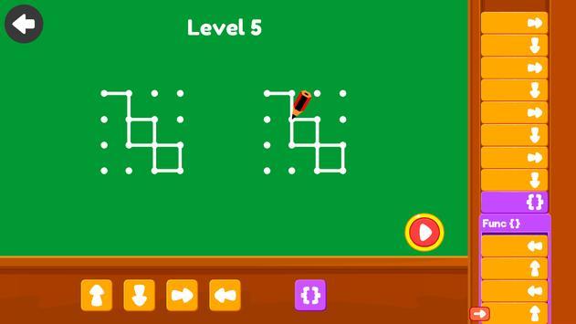 Programming for Kids - Learn Coding screenshot 1