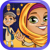 Toyour aljanna - Coloring book icon