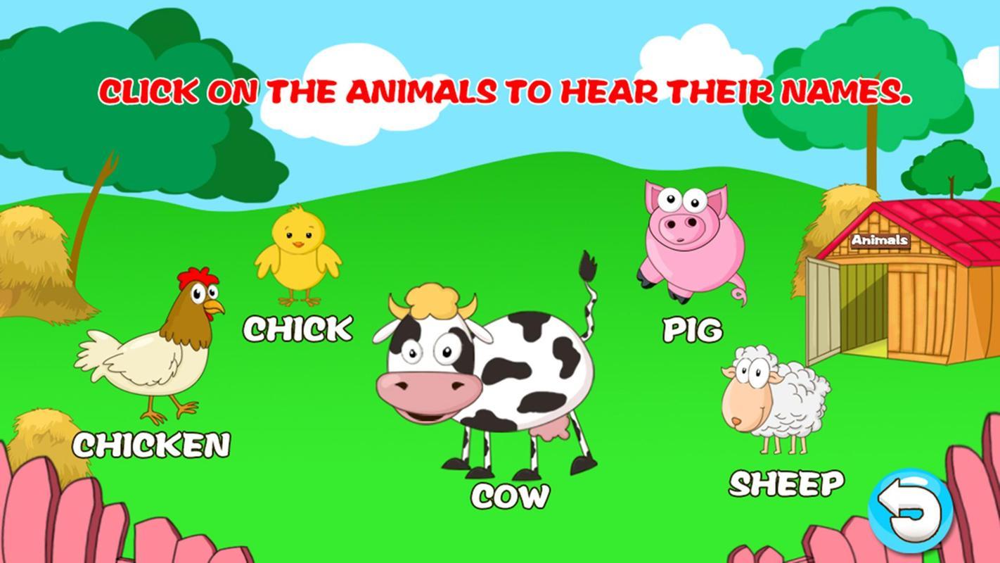 Sofia jogos animais de fazenda apk baixar gr tis for Stampe di fattoria gratis