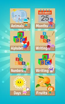 English for Kids apk screenshot