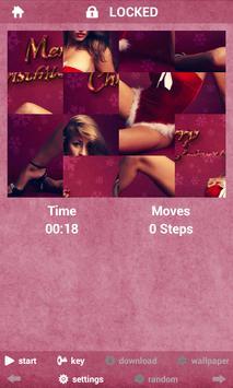 Christmas Girls Jigsaw Puzzles apk screenshot