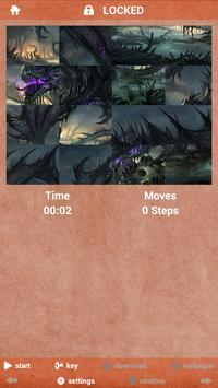 Dragon Jigsaw Puzzles apk screenshot