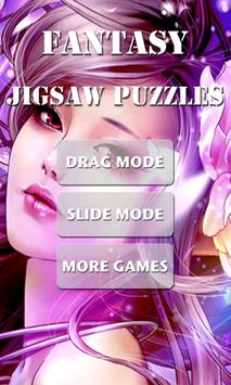 Fantasy Jigsaw Puzzles poster