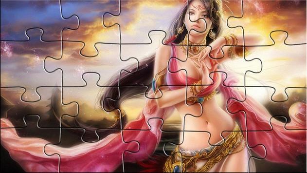 Fantasy Jigsaw Puzzles apk screenshot