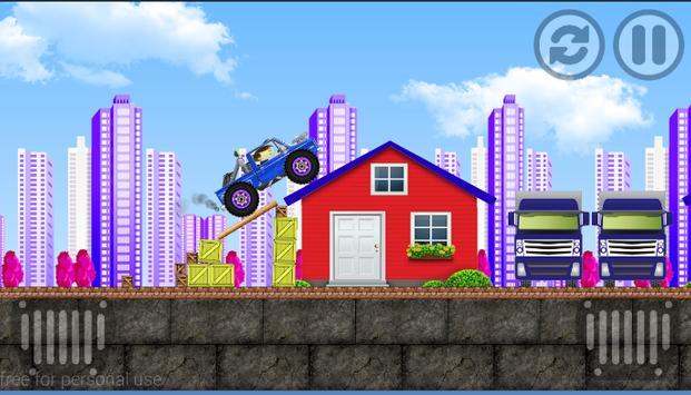 Kids Monster apk screenshot